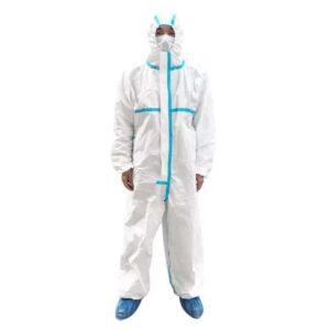 eako PPE coverall